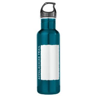 Appalachian Trail White Blaze Water Bottle