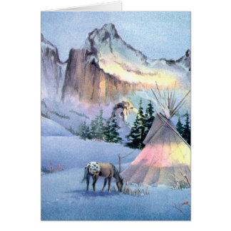 APPALOOSA by SHARON SHARPE Cards