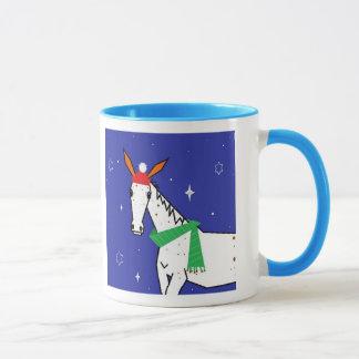 Appaloosa Christmas Mug: Journey # 2 Mug
