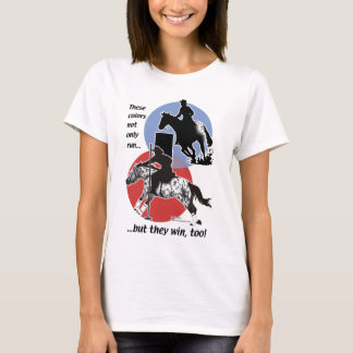 Appaloosa Gymkhana T-Shirt