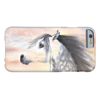 Appaloosa horse barely there iPhone 6 case