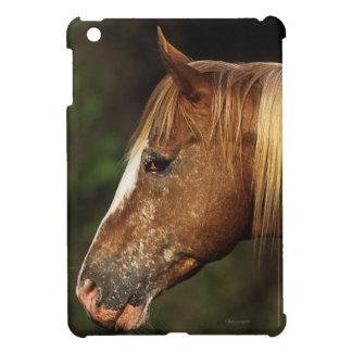 Appaloosa Horse Headshot 1 iPad Mini Case