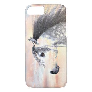 Appaloosa horse iPhone 7 case