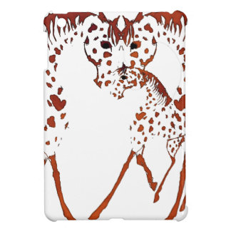 Appaloosa horse lover gifts and apparel iPad mini cases