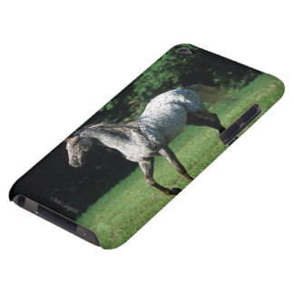 Appaloosa Horse Running 2 Barely There iPod Cases