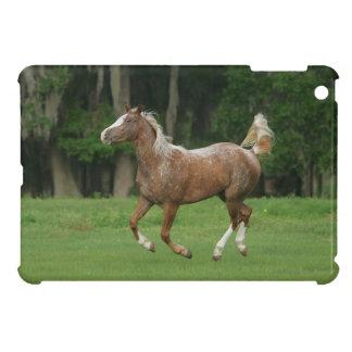 Appaloosa Horse Running Cover For The iPad Mini
