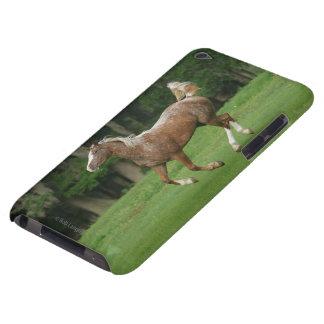 Appaloosa Horse Running iPod Touch Case