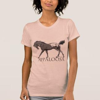 Appaloosa Horse Shirt