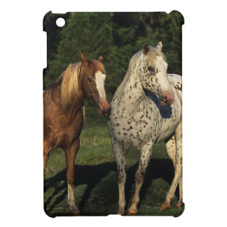 Appaloosa Horses iPad Mini Case