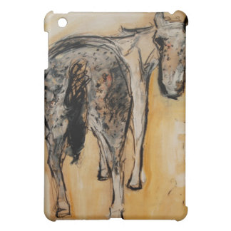 Appaloosa ipad case