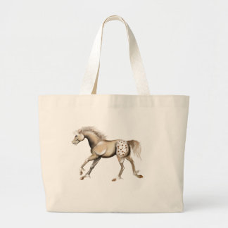 *Appaloosa Large Tote Bag
