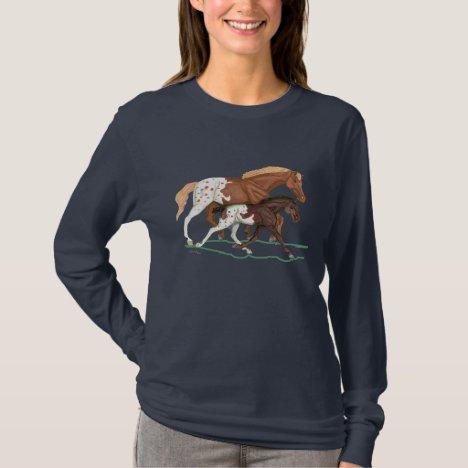 Foal t-shirt