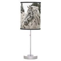 appaloosa.png table lamp