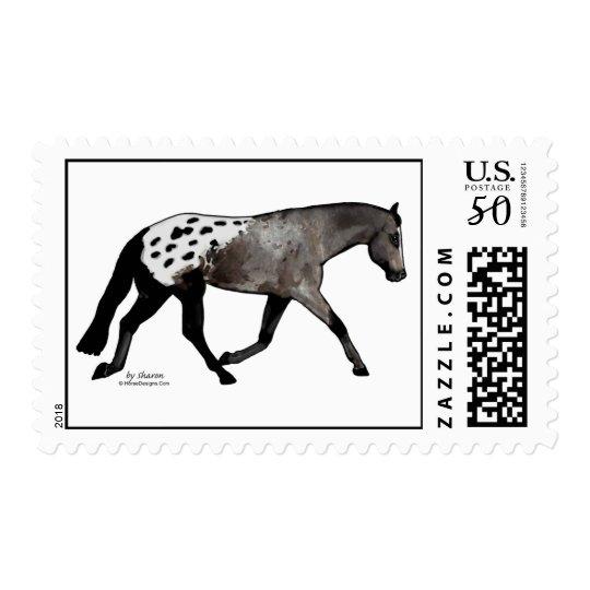 Appaloosa Postage