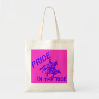 Appaloosa Pride - Tote
