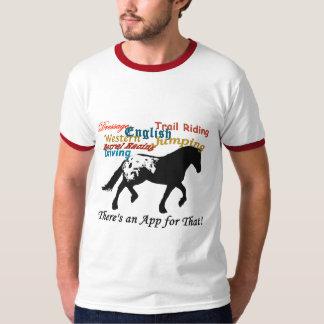 Appaloosa Shirt
