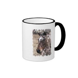 Appaloosa Stallions Coffee Mug