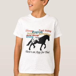 Appaloosa T-Shirt