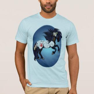 Appaloosa War Pony Oval Shirts