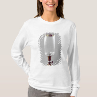 Apparatus for studying gas T-Shirt
