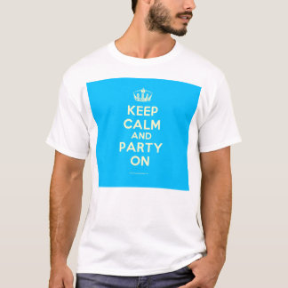Apparel (double sided) T-Shirt