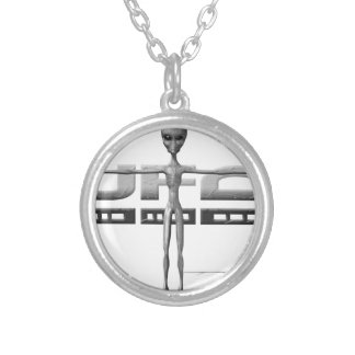 Apparel for adults and teenagers with UFO Jewelry