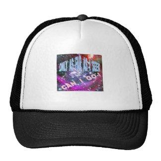 APPAREL MESH HAT