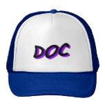 APPAREL HATS