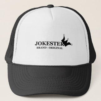 Apparel - Jokester Brand-Original Trucker Hat