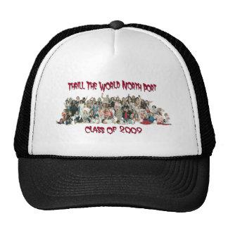 ApparelUniversalTTWNorthPortClassOf2009 Trucker Hat
