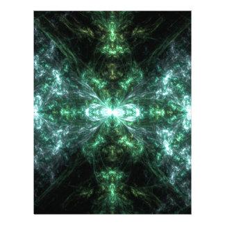 Apparition Letterhead