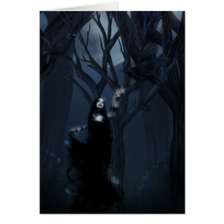 Apparition - Note Cards
