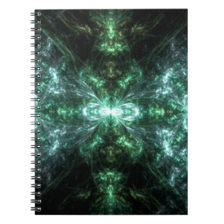 Apparition Notebook