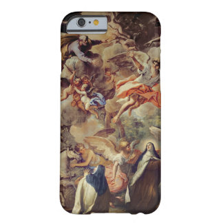 Apparition of St. Joseph to St. Theresa Barely There iPhone 6 Case