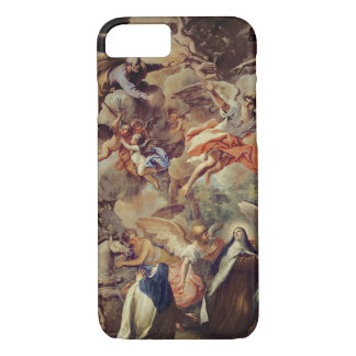 Apparition of St. Joseph to St. Theresa iPhone 8/7 Case