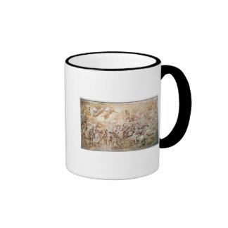Apparition of St. Peter and St. Paul Ringer Mug