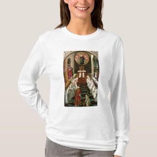 Apparition of the Virgin to a Community T-Shirt