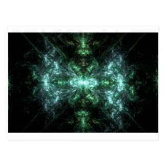 Apparition Postcard