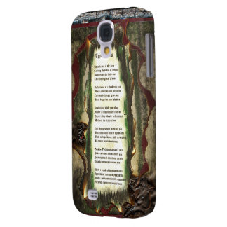 Apparitions Samsung S4 Case