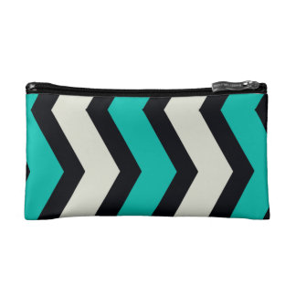 Appealing Agree Grin Brave Cosmetic Bag