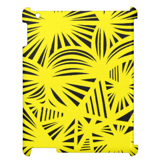 Appealing Energetic Admire Acclaimed iPad Case