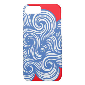 Appealing Virtuous Shy Seemly iPhone 8/7 Case