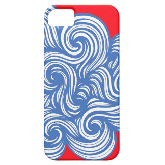 Appealing Virtuous Shy Seemly iPhone SE/5/5s Case