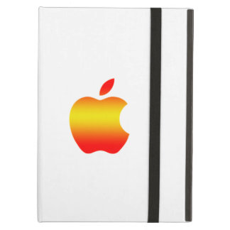 Appel cover Spanish apple iPad Air Covers