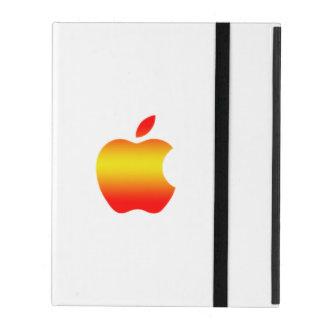 Appel cover Spanish apple iPad Case