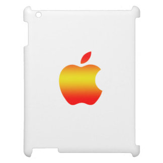 Appel cover Spanish apple iPad Cover