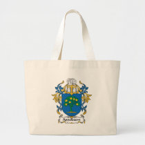 Appelboom Family Crest Bag