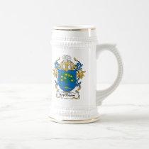 Appelboom Family Crest Mug