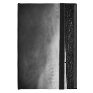 appendages on hill cover for iPad mini