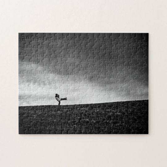 appendages on hill jigsaw puzzle